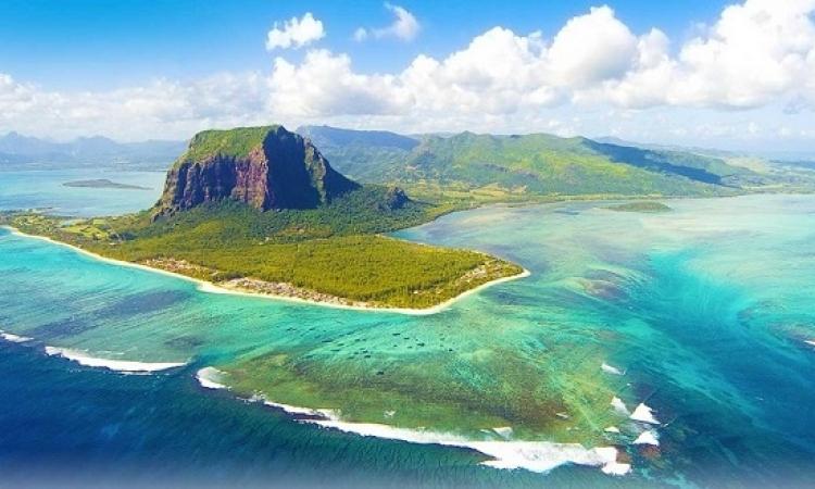 موريشيوس .. الجزيرة الضائعة .. والواحة الخضراء فى قلب المحيط