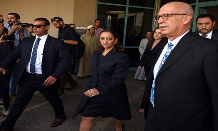 وزيرة الخارجية المكسيكية : السياحة المصرية المكسيكية مستمرة