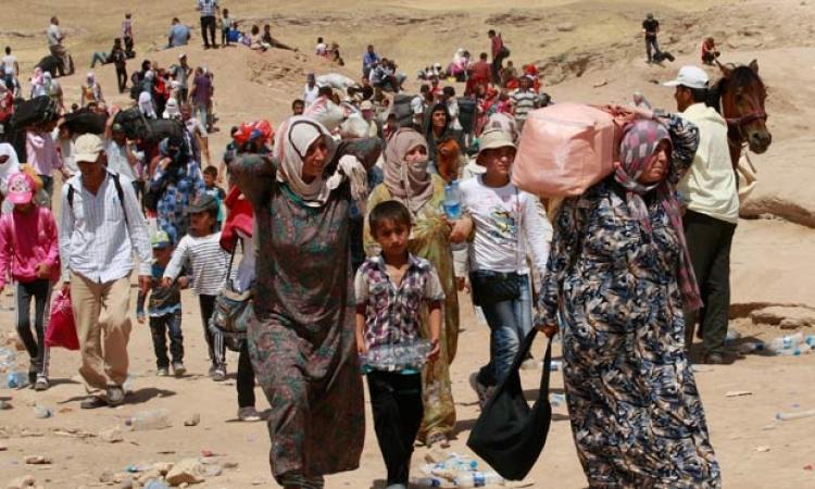سر هروب اللاجئين السوريين من تركيا لأوروبا
