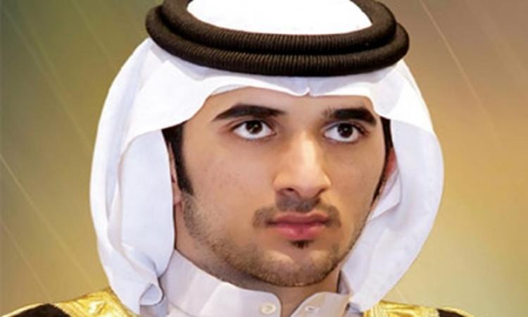 مفاجأة .. نجل حاكم دبى قتل بصاروخ فى اليمن وليس بنوبة قلبية !!