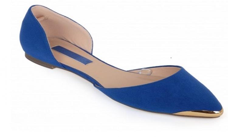 بالصور.. شومارت أحذية عصرية مريحة