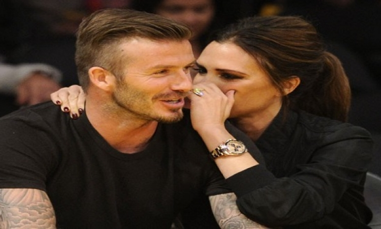 بالصور.. علاقة فيكتوريا وديفيد بيكهام ليست على ما يرام .. فهل ينهار زواجهما؟!