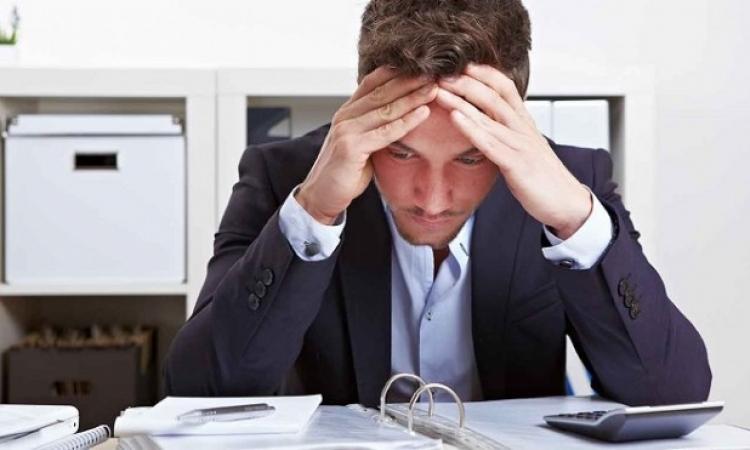 احذر .. العمل ليلا يصيبك بالضغط واضطرابات النوم