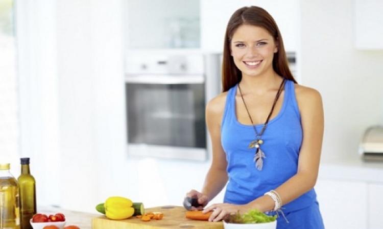 أطعمة تساعد على الإجهاد والتوتر