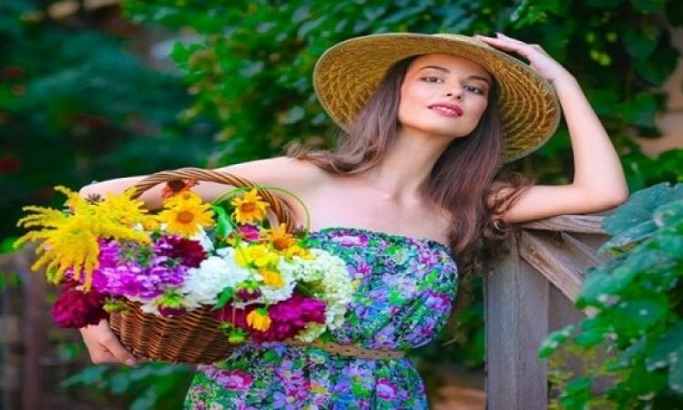 ألوان ملابسك تعكس شخصيتك