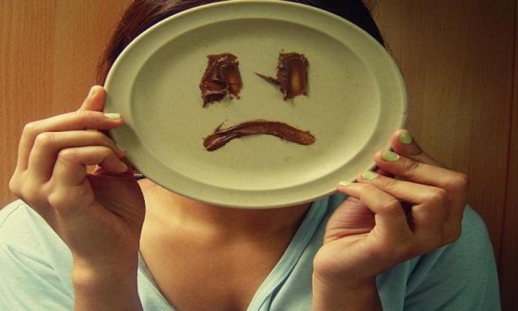 ابتعدى عن هذه الأطعمة فهى تصيبك بالإحباط