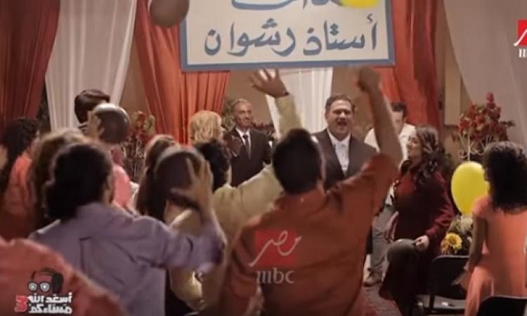 بالفيديو .. أبو حفيظة باللبنانى للسخرية من الرشوة فى مصر .. ويا يا يا يا يا زمن الرشاوى !!