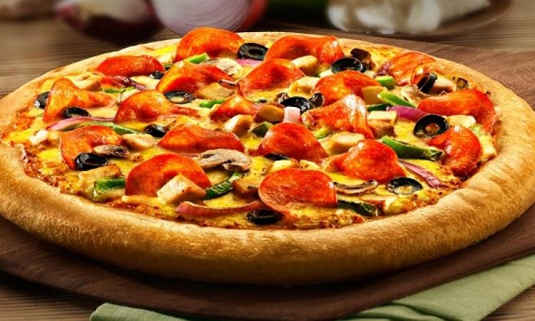تجنبى هذه الأخطاء عند تحضير البيتزا