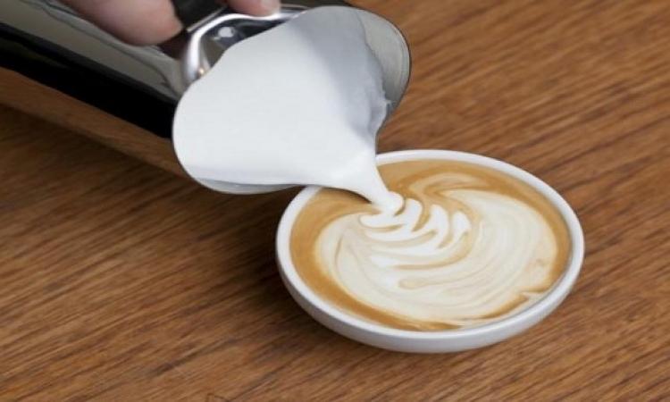 بدبى لأول مرة فى العالم ربوت يقدم القهوة والطعام