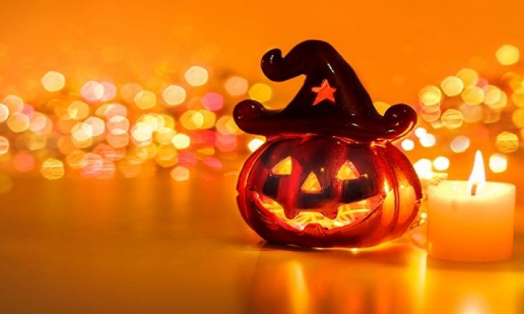 حكاية احتفال الهالووين .. أو عيد القدّيسين والرعب والاشباح !!