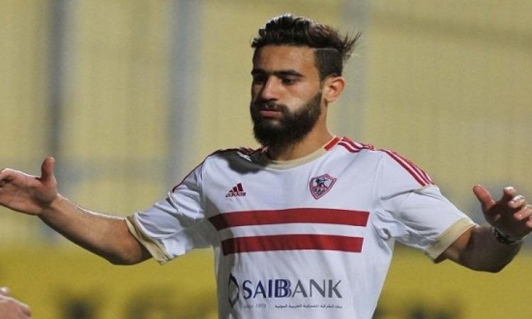 مرتضى منصور يقرر تجميد باسم مرسى وعرضه للبيع
