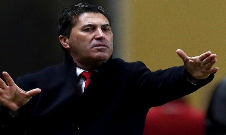 الأهلى : بورتو سيتكفل بالشرط الجزائي لبيسيرو رغم إقالته