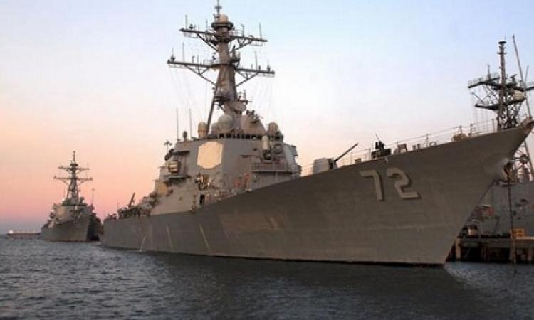 حلف شمال الأطلسى يبدأ أكبر تدريب عسكرى وسط البحر المتوسط