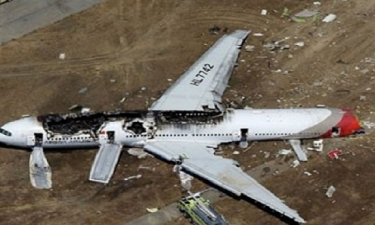 الطيران المدنى : لا يوجد لدينا معلومات حول وجود قنبلة بالطائرة الروسية