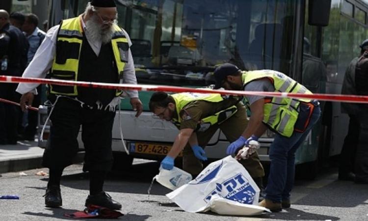 استشهاد فلسطينيين إثر عمليتى طعن بالضفة الغربية