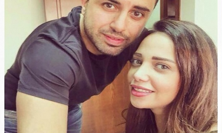 """راندا حافظ وجاد شويرى يجتمعان معا فى """" نزوة"""""""