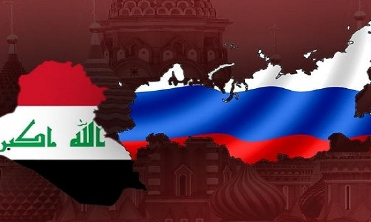 روسيا تقترح على العراق إعادة إحياء مصانع السلاح على أراضيها