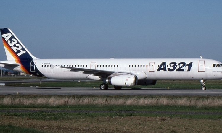 تحطم طائرة روسية تقل 224 شخصا بعد اقلاعها من مطار شرم الشيخ