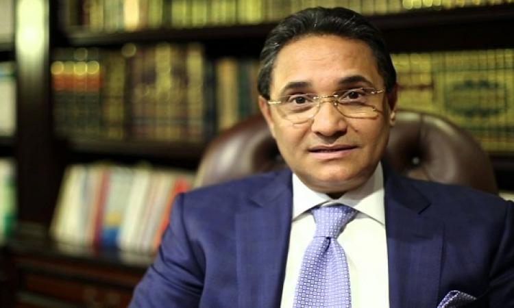 بالصور .. الإخوان تحرض عناصرها على قتل الإعلامى عبد الرحيم على