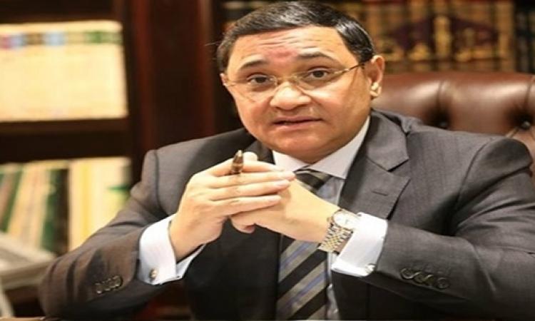 بالفيديو .. عبد الرحيم على يعتذر عن شتائمه للشوبكى .. كان ليه من الأول !!