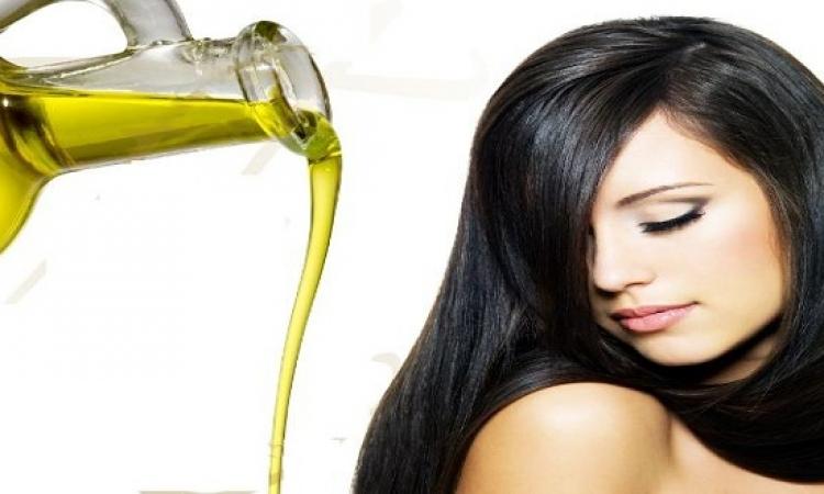3وصفات طبيعية للحفاظ على كثافة شعرك بزيت الزيتون
