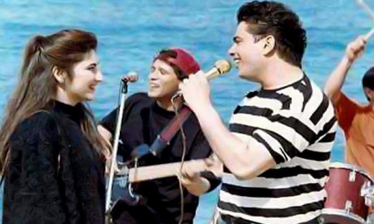 عمرو دياب والسينما .. هل نجح بها أم السينما رفضته !!