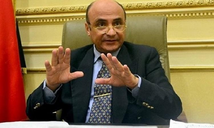 عمر مروان يتوجه إلى جنيف حاملاً تقرير حالة حقوق الإنسان فى مصر
