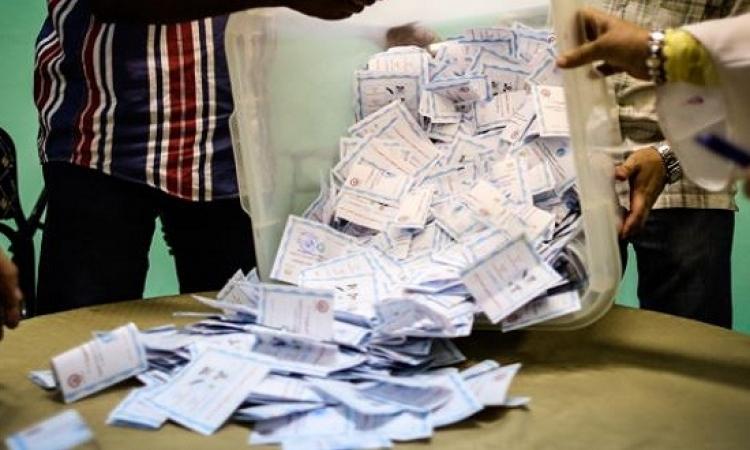 إغلاق صناديق الانتخابات البرلمانية وبدء فرز الأصوات باللجان