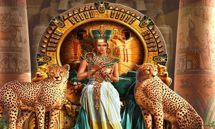 علاقة الحمير .. بجمال الملكة كيلوباترا ؟!