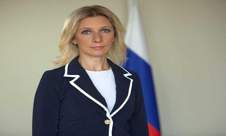روسيا : صواريخ ترامب الذكية يجب أن تستهدف الإرهابيين لا الحكومات الشرعية