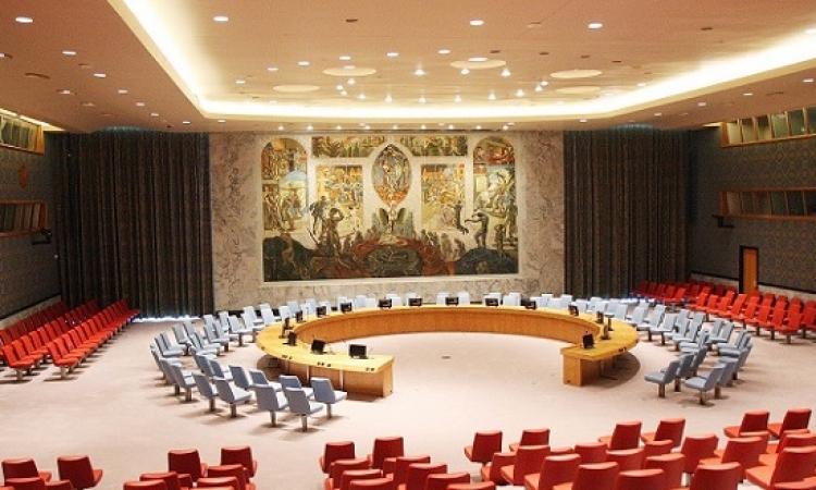 مصر تبدأ غدًا معركة الحصول على عضوية مجلس الأمن