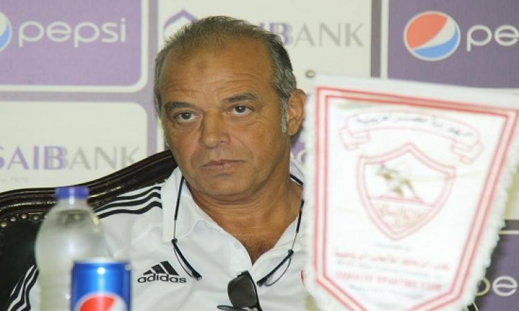 مرتضى منصور يقرر عدم التعامل مجددًا مع محمد صلاح وطارق مصطفى !!