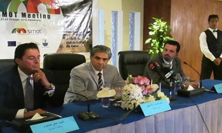 وزير البيئة : لايصح أن تكون عاصمة مصر الثانية مليئة بالقمامة
