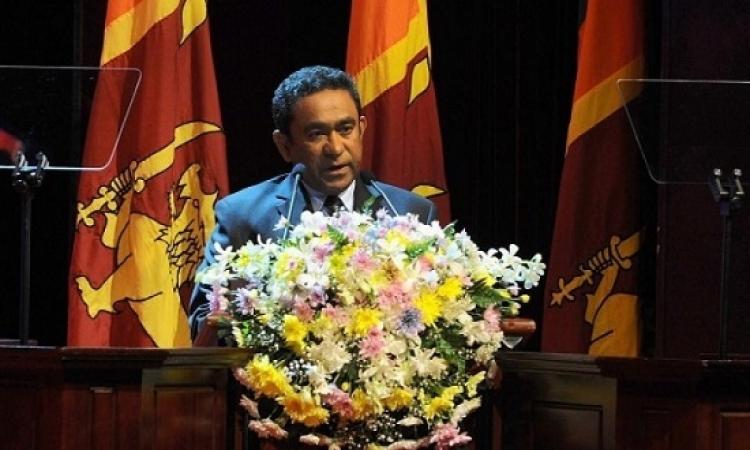 اعتقال نائب رئيس المالديف بتهمة تفجير قارب الرئاسة