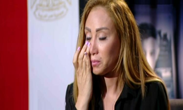 بالصور .. دولة السوشيال ميديا .. تنتصر على ريهام سعيد !!