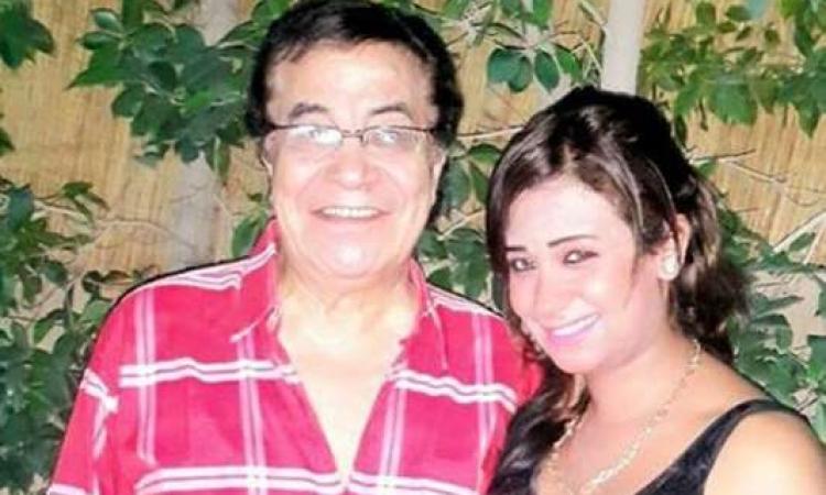 زوجة سعيد طرابيك ترفض خروج جثمانه من المستشفى .. ياترى ايه السبب ؟!