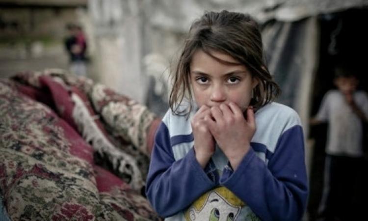 بيان.. داعش يجبر أطفال سوريا على القتال!