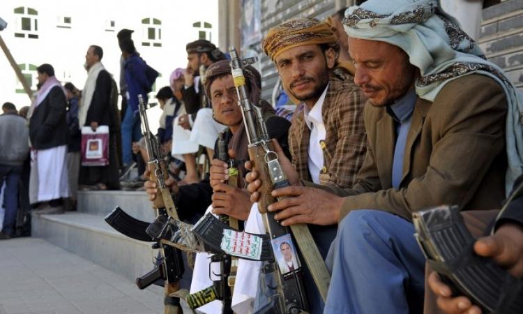 مقتل 20 حوثياً باشتباكات مع ألوية العمالقة جنوب الحديدة