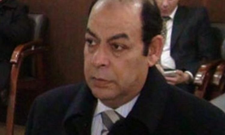 تعيين اللواء أحمد صالح الأدكاوى محافظًا للإسكندرية