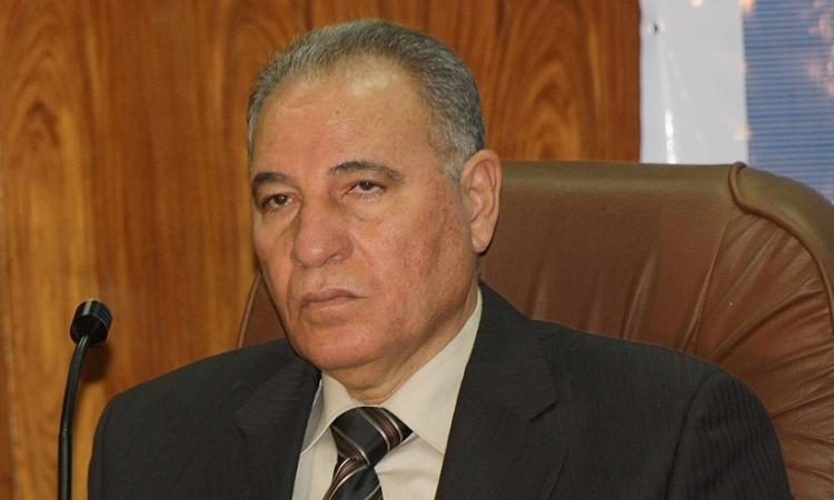 الزند يعلن تخصيص دوائر لقضايا العنف ضد المرأة بالمحاكم