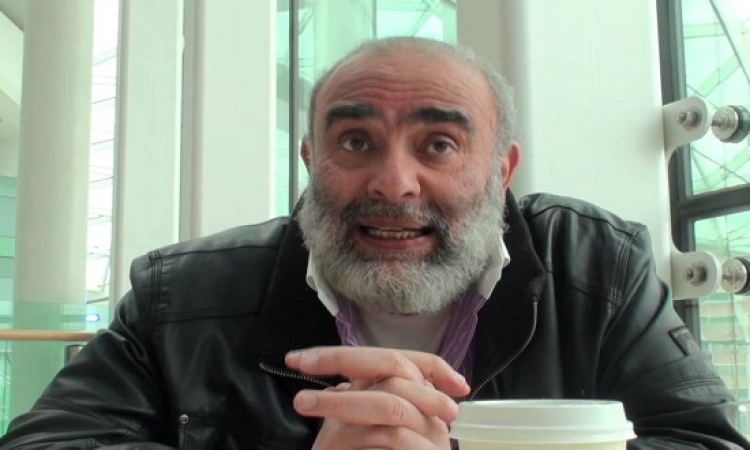 بالفيديو .. أشرف السعد : أنا زعيم المنافقين والمطبلاتى رقم واحد !!