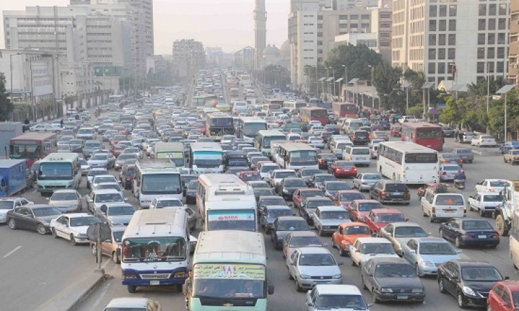 مصر حتكمل الـ 90 مليون الحد الجاى .. ده غير الـ 8 مليون اللى بره