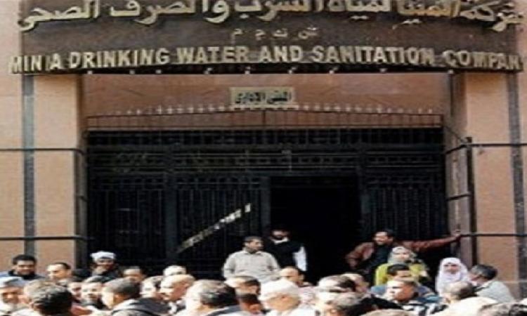 القابضة للمياة : تم تشكيل ثلاث غرف لمحاولة إنقاذ الإسكندرية من الغرق
