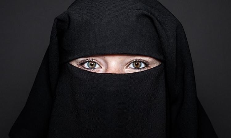 داعش يمنع النقاب بمراكزه الأمنية والعسكرية بالعراق