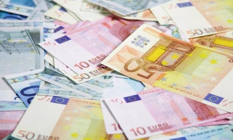 الاتحاد الأوروبى يقدم منحة لمصر بقيمة 23.8 مليون يورو
