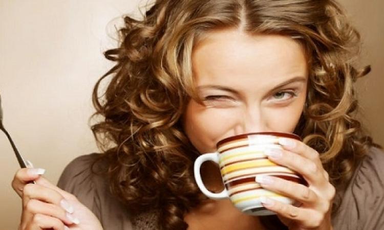 3 حيل لتتخلصى من الوزن الزائد : اشربى قهوة سادة