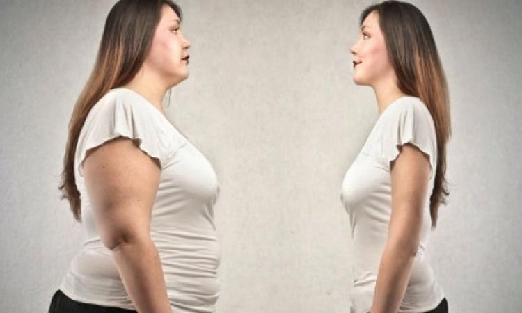 تراكم الدهون يفرز مواد مسببة لسرطان الثدى