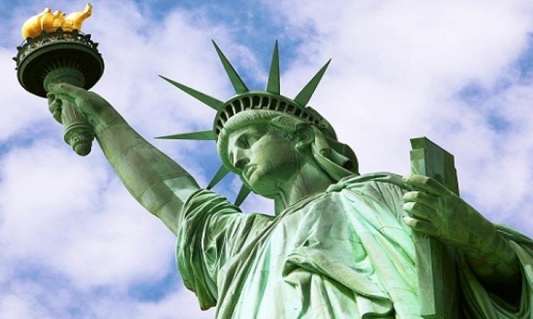 أعرف قصة تمثال الحرية اللى فى الأصل كان فلاحة مصرية !!