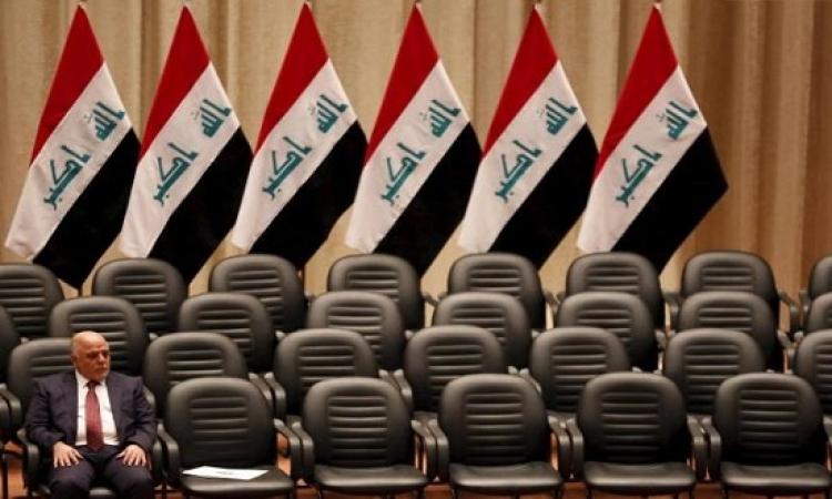 برلمان العراق يستعيد السيطرة ويحظر على العبادى تنفيذ إصلاحات دون موافقته