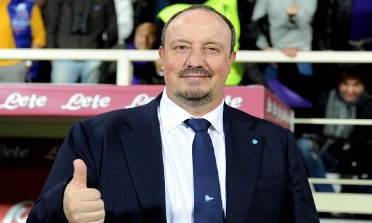 رسمياً .. ريال مدريد يعلن استمرار مدربه بينيتيز